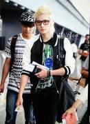 [PICS]  NU'EST no Taoyuan Airport (Taiwan) > Korea 1de0bf266737194