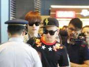 [PICS]  NU'EST no Taoyuan Airport (Taiwan) > Korea 83cf6a266737237