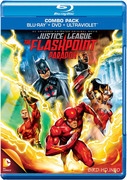 Justice League: The Flashpoint Paradox 2013 m720p BluRay x264-BiRD