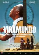 Przód ulotki filmu 'Viramundo'