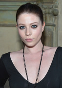 Michelle Trachtenberg - Rachel Pally Fall 2013 Collection celebration in LA 7/31/13