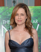 Jenna Fischer - 'The Spectacular Now' screening in LA 7/30/13