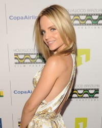 Mena Suvari - 5th Annual Brazilian Film Festival in Hollywood 7/31/13