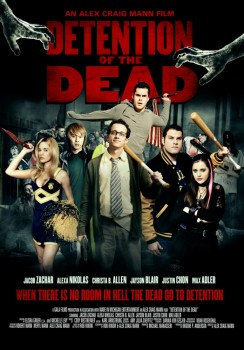 ���������� ������� / Detention of the Dead (2012)