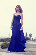 Lyndsy Fonseca - Bello Magazine -August 2013