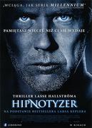 Przód ulotki filmu 'Hipnotyzer'