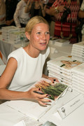 Gwyneth Paltrow - Authors Night For The East Hampton Library 8/10/13