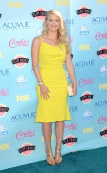 Leven Rambin - 2013 Teen Choice Awards 8/11/13