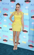 Holland Roden - Teen Choice Awards 2013 at Gibson Amphitheatre in Universal City   11-08-2013    9x 2314ca270052772