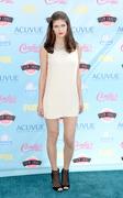 Alexandra Daddario - Teen Choice Awards 2013 at Gibson Amphitheatre in Universal City   11-08-2013    3x Ea5994270053359