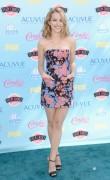 Bridgit Mendler - Teen Choice Awards 2013 at Gibson Amphitheatre in Universal City   11-08-2013    26x updatet 23bfb7270069611