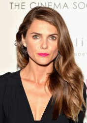 Keri Russell - 'Austenland' screening in NYC 8/12/13