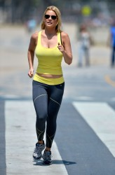 b23f15270454495 [Ultra HQ] Carrie Keagan   at a photoshoot in LA 8/13/13 high resolution candids