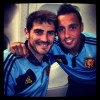 Iker Casillas , su novio - Página 3 C8d087270572313
