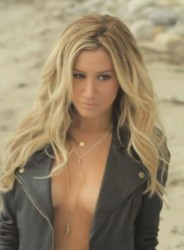 Ashley Tisdale - Sexy Maxim Video