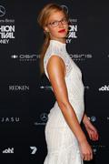 Erin Heatherton - MBFWA Trends fashion show in Sydney 8/21/13