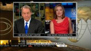 Margaret Brennan - newsperson - CBS News - Aug 21 2013 HDcaps