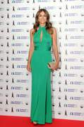 Elizabeth Hurley @ Agent Maiya toy for Comparethemarket.com event, London, 21.08.13 - 11HQ