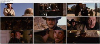 Download 3:10 to Yuma (2007) BluRay 720p 800MB Ganool