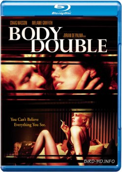 Body Double 1984 m720p BluRay x264-BiRD