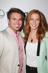 Rachelle Lefevre - Lexus Live on Grand at the 3rd Annual LA Food & Wine Festival 8/24/13