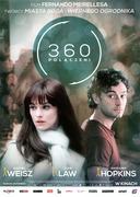 Przód ulotki filmu '360. Połączeni'