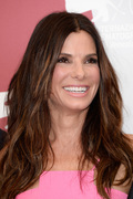 Sandra Bullock - 'Gravity' photocall 70th Venice International Film Festival 8/28/13