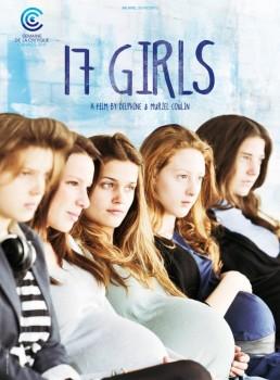 17 ������� / 17 filles (2011)