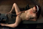 Penny Pax : Pussy Fucking and Anal Fucking too - Kink/ FuckingMachines (2013/ HD 720p)