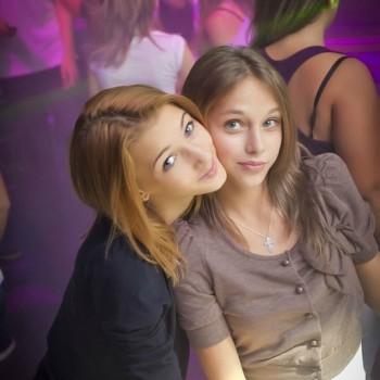 Lesbian babko sisters