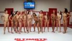 Wrestling rounds and a 12 girl Fuck Fest - Kink/ UltimateSurrender (2013/ HD 720p)