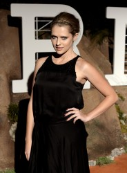 Teresa Palmer - Hermes Beverly Hills Boutique Opening After party in Beverly Hills 9/3/13