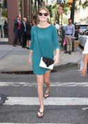 Kate Upton Out in NYC 9/5/13