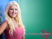 Christina Aguilera : Very Sexy Wallpapers x 5