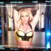 Britney Spears - Hot Pic From Her New Music Video