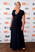 Kate Winslet attends the 'Labor Day' premiere during the 2013 Toronto International Film Festival 2013. 09. 07.