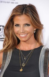 Charisma Carpenter - 'Sons Of Anarchy' Season 6 Premiere in Hollywood 9/7/13