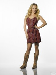 Hayden Panettiere - Nashville Season 1 Promo Shoot