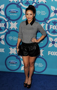 Brenda Song - 2013 Fox Fall Eco-Casino Party in Santa Monica 9/9/13
