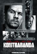 Polski plakat filmu 'Kontrabanda'