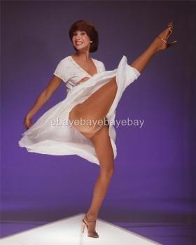 Kathie Lee Gifford: Vintage Upskirt:  + Leotard
