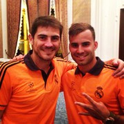 Iker Casillas , su novio - Página 2 81e976276338877