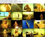 Emma Bunton  x8 VOB Official  Videos