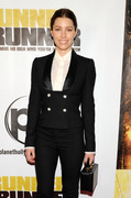 Jessica Biel - 'Runner Runner' premiere in Las Vegas 9/18/13