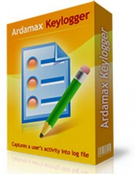Ardamax Keylogger 4.0.4
