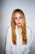 Leelee Sobieski, Purple Fashion magazine #6 Fall/Winter 2006 (Terry Richardson) x3