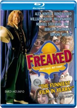 Freaked 1993 m720p BluRay x264-BiRD