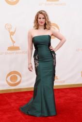 Anna Chlumsky - 65th Annual Primetime Emmy Awards 9/22/13