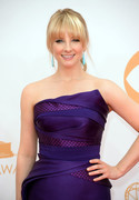 Melissa Rauch - 65th Primetime Emmy Awards 9/22/13