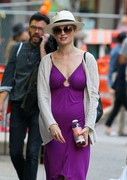 Heather Graham - out in NYC 9/22/13